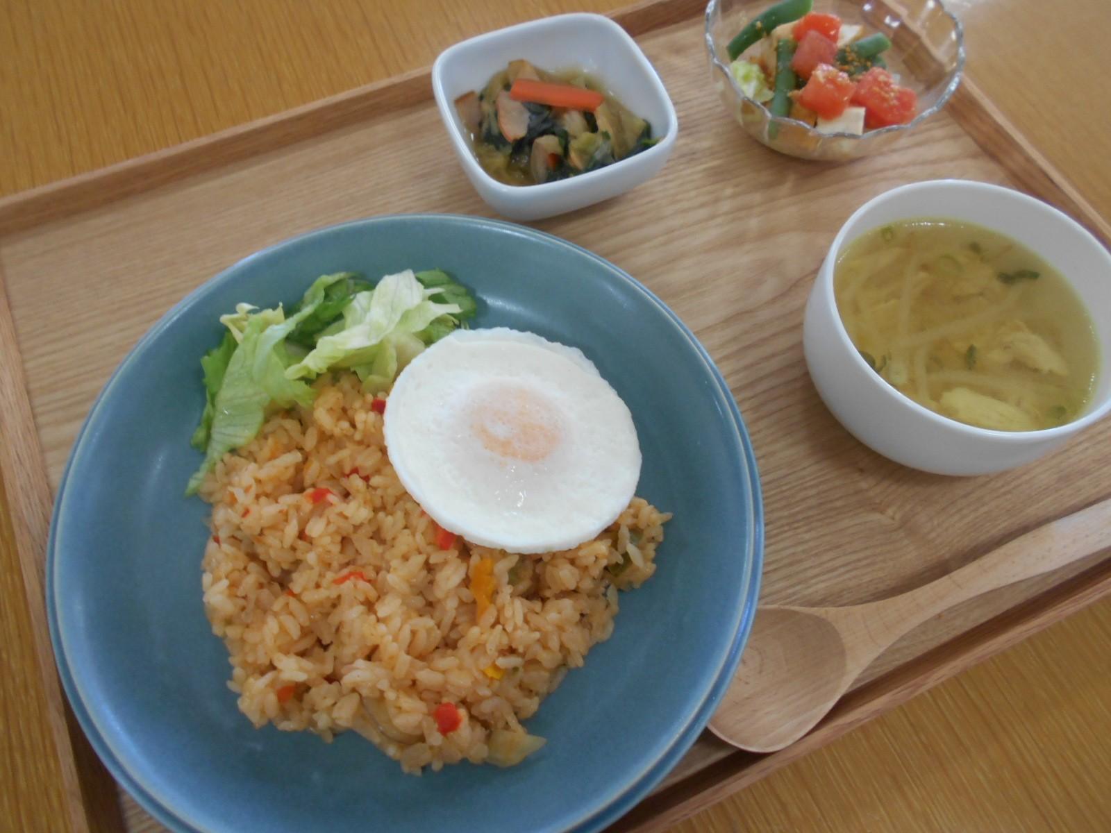 世界の料理 ~インドネシア編~