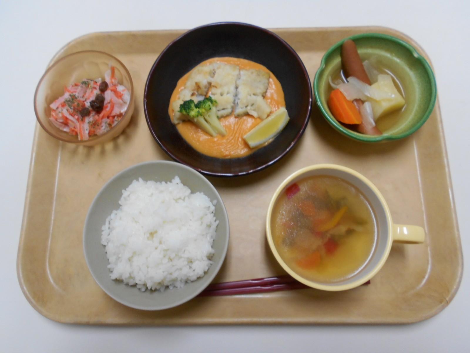 世界の料理 ~フランス編~